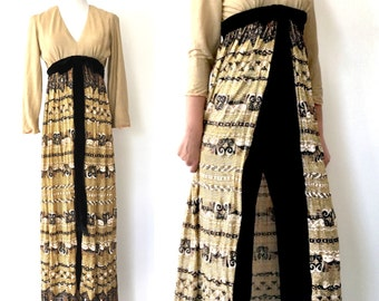 The ZuZu Pant Gown