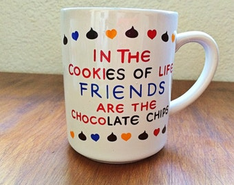 Cookie Of Life Coffee/Tea Mug