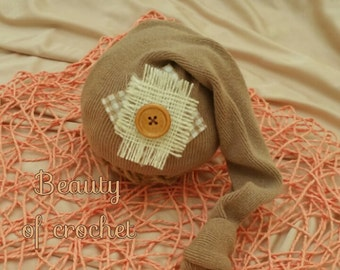 Upcycled hats newborn boy hats baby boy hats newborn photo hat newborn photography  ready to ship