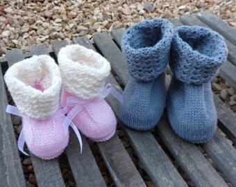 Machine Knitting Patterns Free Download : Crochet Nike Baby Shoes Pattern