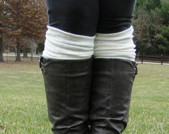 Knee High Boot Socks - Over the Knee Socks