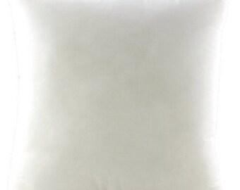 20 x 20 Pillow Insert Cushion, Pillow Form