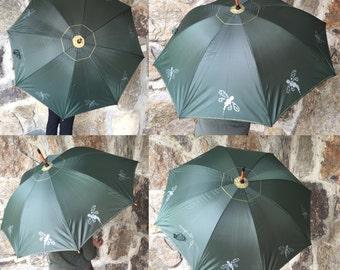 Paraguas Libelula