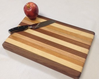 Handmade Wooden Cuttingboard