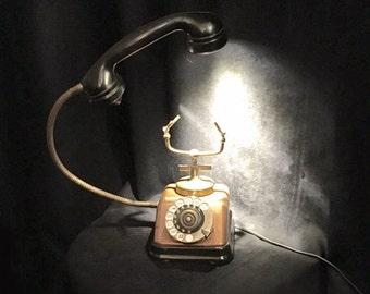 Phone lamp – Phone lamp