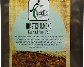 Roasted Almond Fruit Blend Tea - 20 Tea Bags