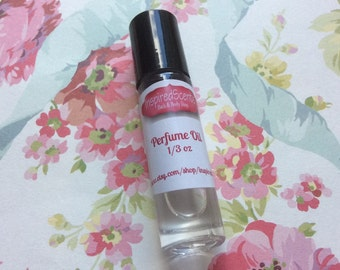 Weather Vane  (TYPE) Perfume Roll On