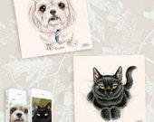 Pet sketch artist, pet art, bespoke dog drawing, dog illustration, canine artwork, puppy portrait, cat lady, cat drawing, Australia