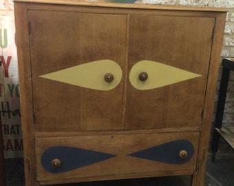 Pen Nib cabinet