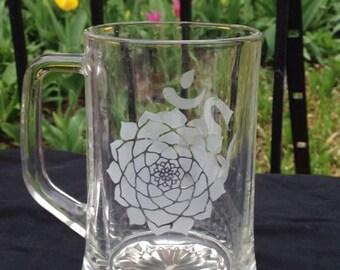 Lotus & OM Mug