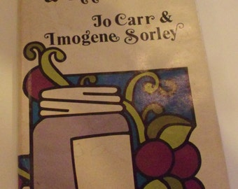 Plum Jelly and Stained Glass & Other Prayers by Jo Carr