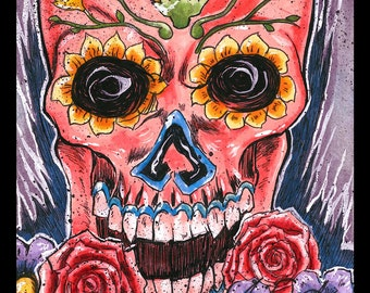 Day of the Dead S1B