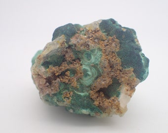 Raw Malachite | Australia