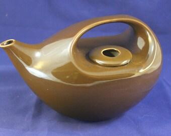 Midcentury ceramic teapot from Japan