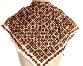 Foulard original 60 made in italy