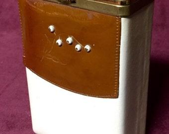 Vintage Cigarette Case - Princess Gardner....BINGO!