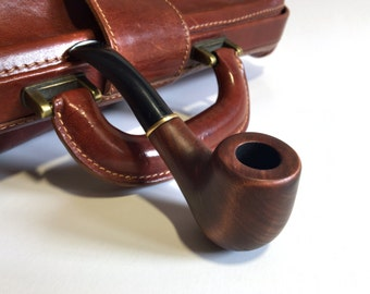 Tobacco pipe. wooden pipe. smoking bowl. wood tobacco pipe. tobacco bowl. wooden pipes
