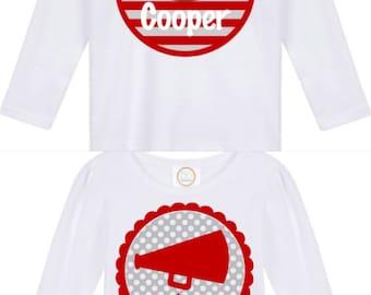 Alabama Football Kids Shirts