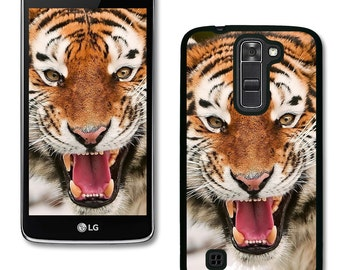 Free Shipping Hard Cover Phone Case For LG K7 Tribute 5  Design #2574