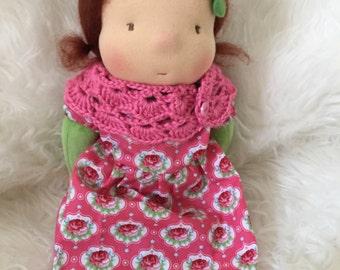 Mimi Handmade Waldorf Doll 38 (15inch)
