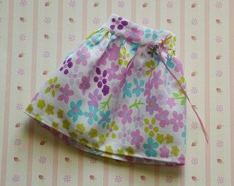 Spring cotton skirt for Minfiee, Narae, Slim MSD