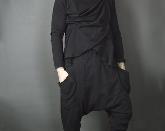 Duelist Pants - Swordsman - Samurai - Ninja - Warrior - Modern