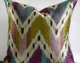 Robert Allen Mesa Sparkle Pillow Cover