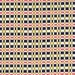 Cotton + Steel Hat Box 4003 02 Pink Blue Yellow Cream Plaid By Alexia Abegg