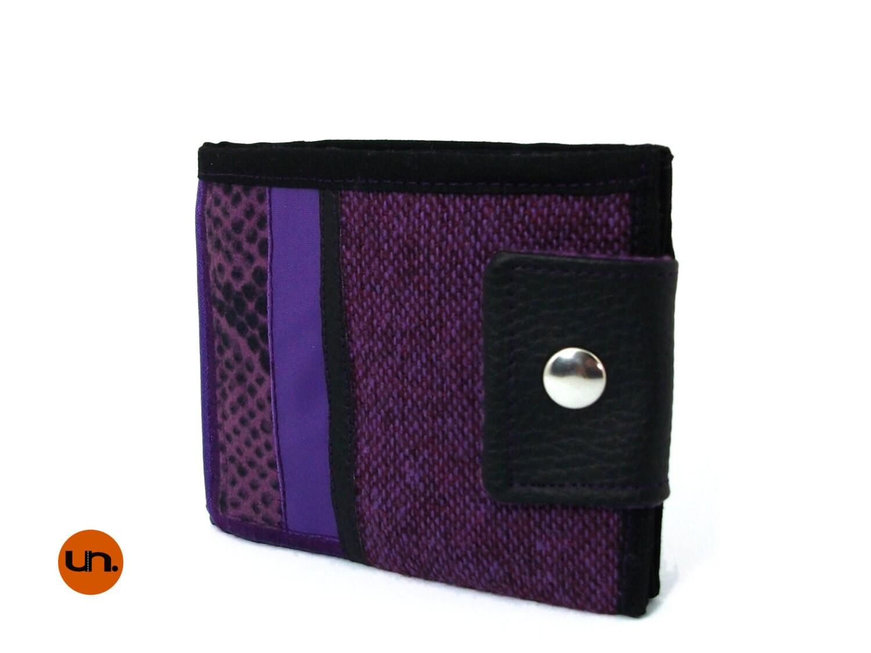 unique womens vegan leather wallet ladies wallet wallet for