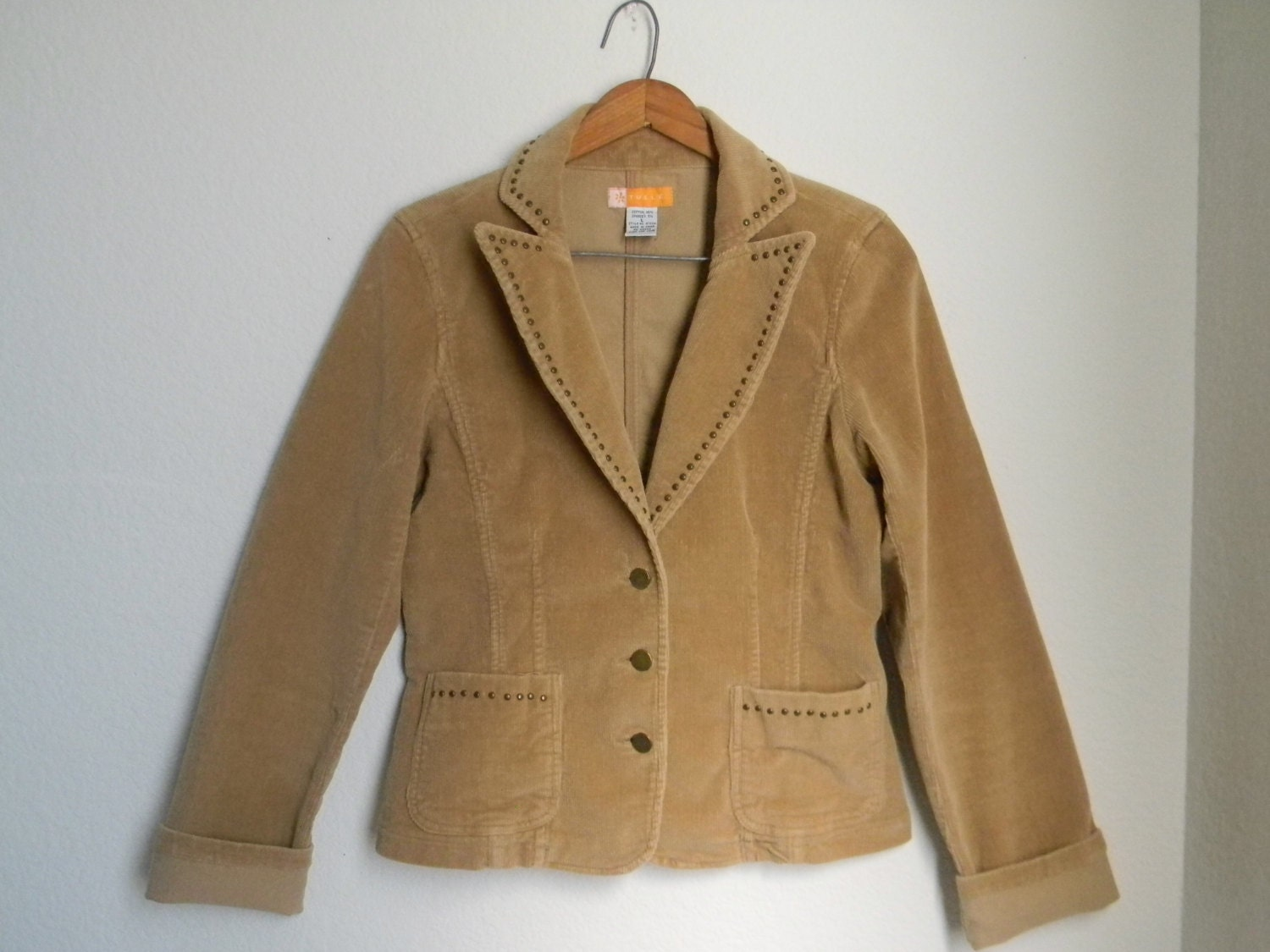 Shop for corduroy jacket at erawtoir.ga Free Shipping. Free Returns. All the time.