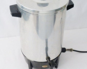 Westbend 30 Cup Automatic Coffee Maker