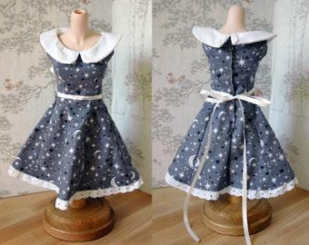 Dollfie Dream/Smart Doll/60CM girl Summer Dress.