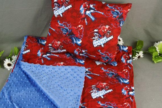 nap time blanket and pillow set toddler and kids minky. Black Bedroom Furniture Sets. Home Design Ideas