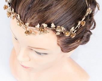 Jewelry-Wedding Crown