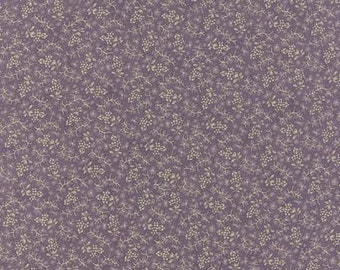 Wild Orchid Misty Dream Purple 277416 - 1/2yd