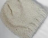 Knit Shepiji Beanie