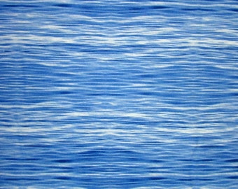 Danscapes Water Fabric From RJR By the Yard