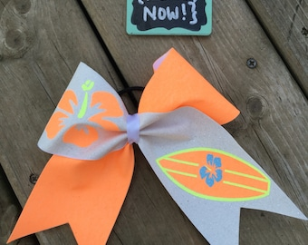 Cheer BOW - { READY to ship NOW } - Summer Surfboard
