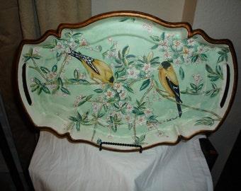 TamSan Oriental Platter