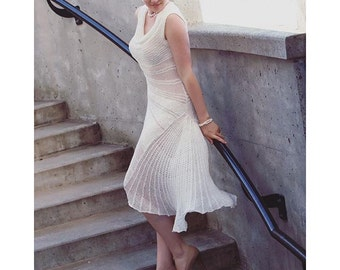 Stunning dress a special occasion