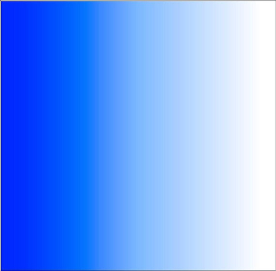 Blue And White Ombre Print Craft Vinyl Sheet Htv Or