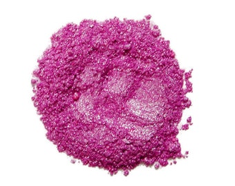 Radiant Orchid Pigment Powder for Paints, Nail Polish, Soap Making, Candle Making, Nail Art and other Craft Projects