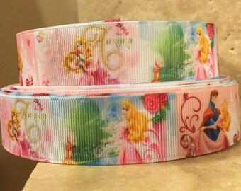 5 YDS Aurora Sleeping Beauty Ribbon