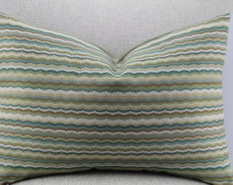 Designer chevron 14x20 pillow cover,throw pillow,accent pillow.decorative pillow,lumbar pillow.