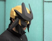 Ranger Helmet  - Download and build your own armour