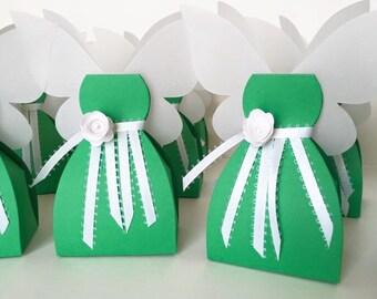 Fairy Favor Fairy Favor Box Fairy Birthday Fairy Boxes Fairy Party Fairy Favors Fairy Decorations 9 Included