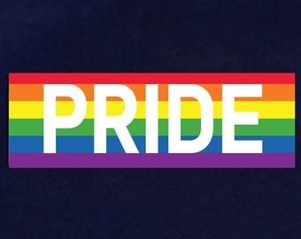 Rainbow Pride Banner (1 Banner) (BANL-RB3)