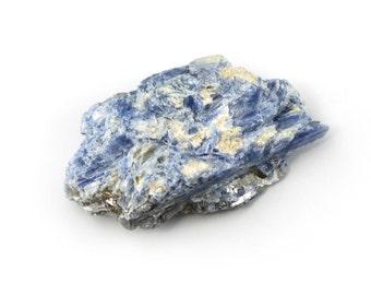 Beautiful Blue Kyanite Cluster