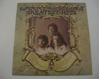 Larry Gatlin - Greatest Hits Volume 1 - 1978