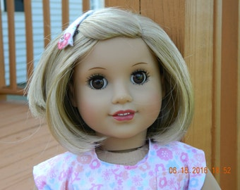 Custom American Girl Doll - Samantha